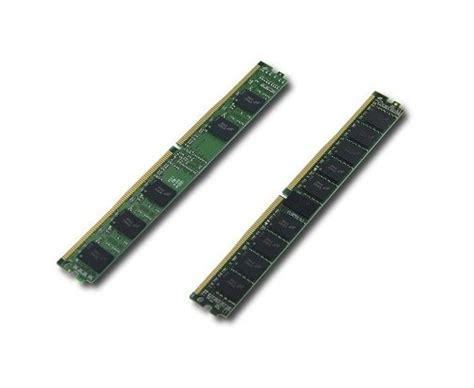 low profile ram low profile ddr4 ram of up to 16 gb released by virtium