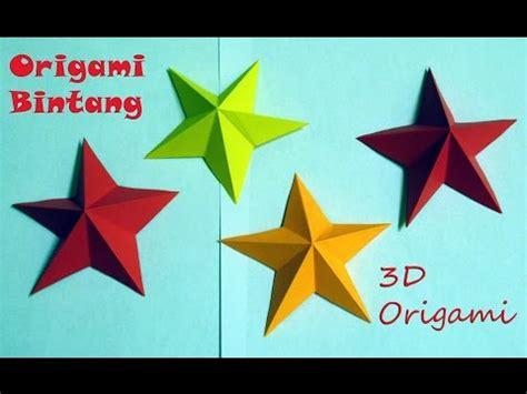cara membuat origami bintang download origami cara membuat kupu kupu tube nuwannet