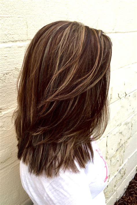level 5 hair color beautiful and beige highlights with my magic touch