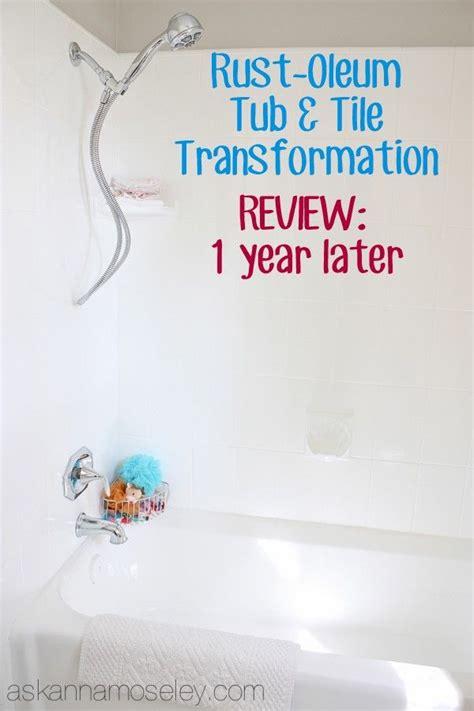 rust on bathtub 25 best ideas about tub tile on pinterest tiled