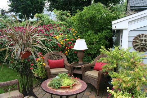 Unique Backyard Ideas Unique Landscaping Ideas Outdoortheme