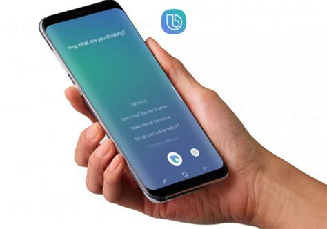 samsung galaxy s8 bixby kommt in deutschland erst germany to get samsung bixby support in q4 2017 the android soul