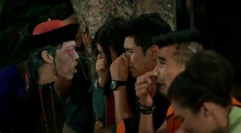 film hantu mandarin oops ada vir bawa nostalgia horor mandarin tahun 90