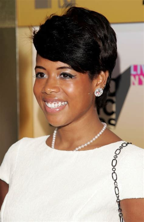Kelis Hairstyles by Kelis Hairstyles Hair Hairstylegalleries