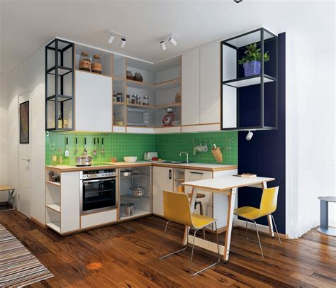 400 square foot homes under 400 square feet 5 apartments that squeeze