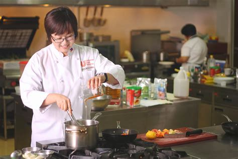 How To Run A Professional Kitchen just passing thru unilever food solutions how to run an