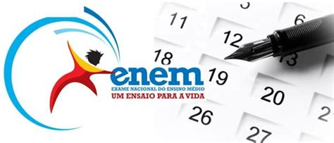 Calendã Enem 2017 Calend 225 Enem 2017 Sisutec 2017