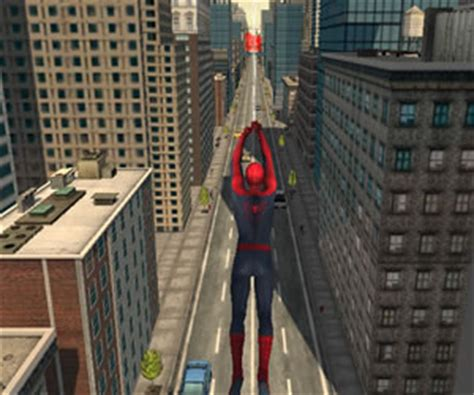 the amazing spider man endless swing spider man 2 endless swing g8 games 3d games unity games