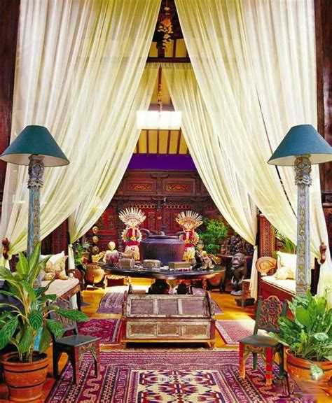 Homes Decorations by Ethnic Indian Home Decor Ideas