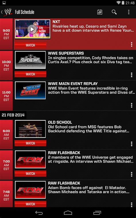 Buy Wwe Network Gift Card - wwe android apps on google play