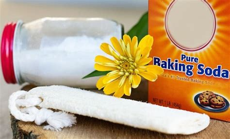 Benefits Of Baking Soda Detox Bath by 12 Uses Of Baking Soda For Skin And Hair