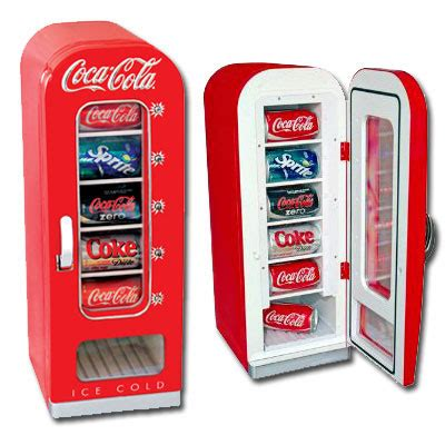 things to buy for bedroom thermoelectric retro coca cola vending refrigerator