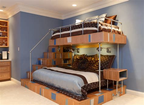 unique bunk beds unique bunk beds kids rustic with bunk beds guest house