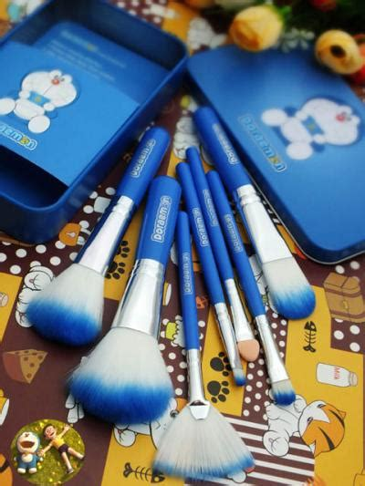 Kuas Make Up Mac Brush Set Isi 24 brush set anoashop kosmetik dan kutek murah