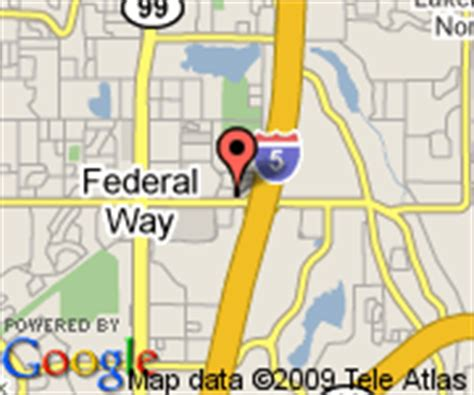 seattle map federal way courtyard by marriott seattle federal way federal way