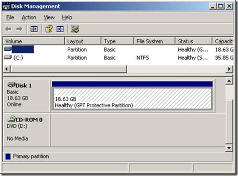 format a gpt protective partition how to delete gpt protective partition paul gu blog