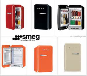 Kitchen Designs By Ken Kelly by Smeg S Mini Fridge For Dorms And Offices Kitchen Designs