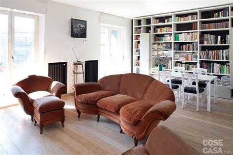 ambienti casa ambienti contemporanei per una casa di taglio tradizionale