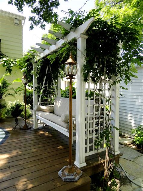 pictures of pergolas in gardens pergola design ideas for your gardens and terraces happho