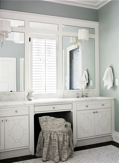 woodlawn blue bathroom inspiring home with transitional interiors home bunch