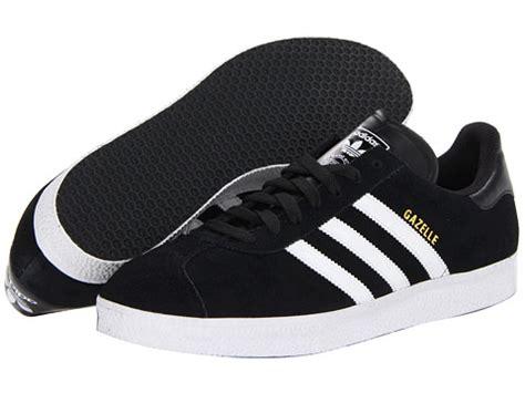 Sepatu Casual Dans Garison Black adidas gazelle en aliexpress adidas mens gazelle og