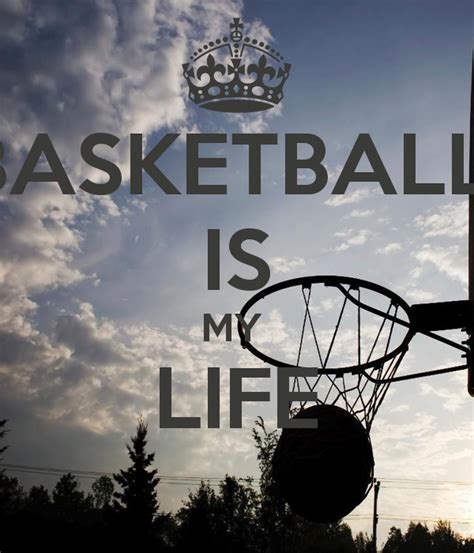 Basketball Is My Life Wallpaper Loading