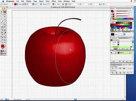 3d sphere pattern in illustrator adobe illustrator tutorials drawn apple adobe illustrator pencil and in color drawn