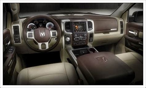 Dodge Ram 2015 Interior by 2015 Dodge Ram 1500 Spec Engine Release Date