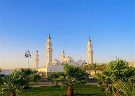 amazing places  visit  madinah itimaarcouk