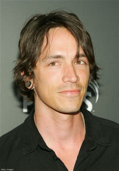 brandon boyd celebrities lists