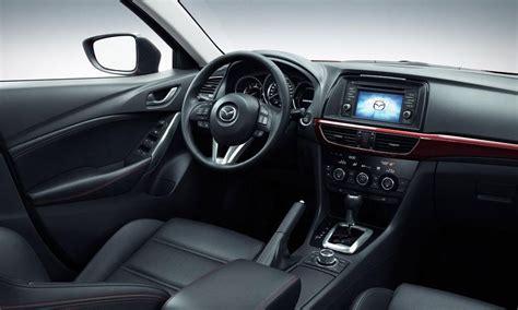 Mazda 6 Wagon Interior by 2014 Mazda 6 Wagon Interior Top Auto Magazine