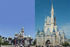 Bed Size Comparison Differences Between The Disney Parks Walt Disney World Vs