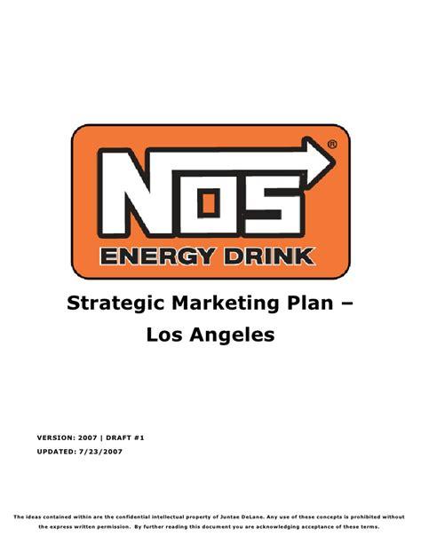 Mba Strategic Planning Linkedin by Sle Strategic Marketing Plan