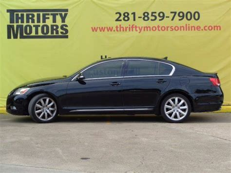 2008 lexus gs 460 for sale lexus gs 460 for sale used cars on buysellsearch