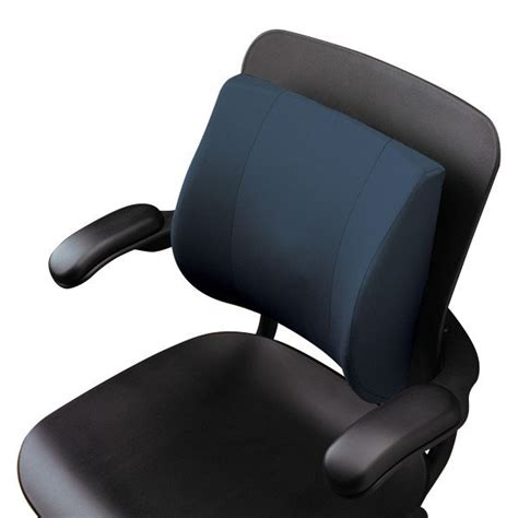 ergonomic office chair back support cushions   relax the