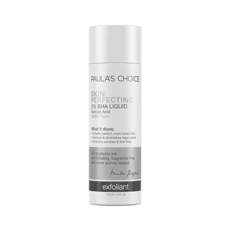 paula s choice skin perfecting 2 bha liquid exfoliant 118ml hq hair