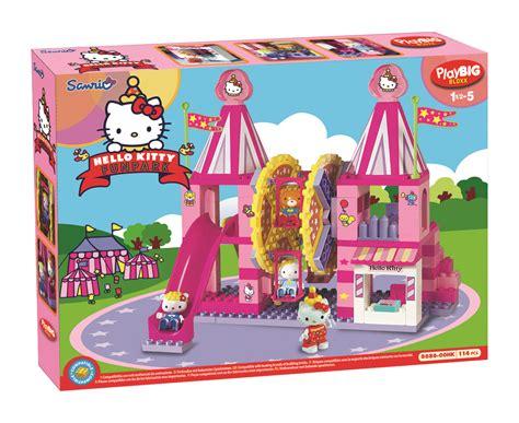 Mainan Edukatif Lego Brick Toys Nano Block Hello Sailor 2249 brickstoy new hello building blocks set available