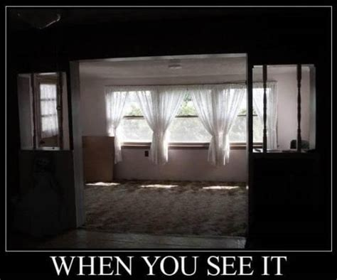 see your in a room 55 when you see it pictures that will freak you out