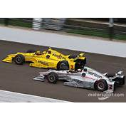 Team Penske Wants To Keep Its Current Quartet Of IndyCar Drivers In