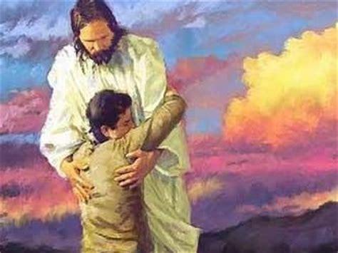 imagenes de jesus perdonando quot en vez de volver a ver a cristo a pedir perd 243 n nos vamo
