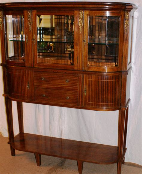 Louis Xvi Cabinet by Louis Xvi Display Cabinet Luc S