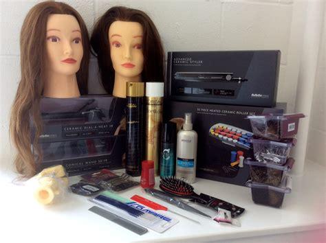 first styling at a professional hair salon hair care talk 1 bridal hair professional kit create beautiful hair