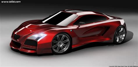bmw supercar concept bmw m supercar concept rednderings img 3 it s your auto