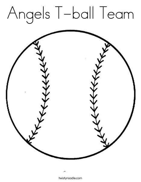 angels baseball coloring page angels baseball coloring pages coloring page