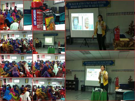 To 3k Program by Myhem 163 Program 3k Seminar Kesedaran Keselamatan Kebakaran