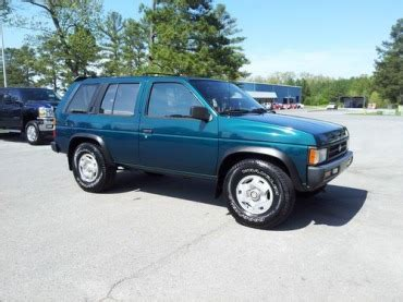 all car manuals free 1995 nissan pathfinder electronic valve timing buy used 1995 nissan pathfinder se 4x4 manual in tullahoma tennessee united states for us