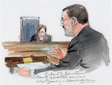 richard amicus argument analysis a barrier to deciding juvenile