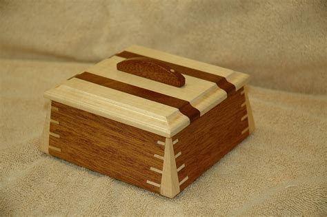 Handcrafted Design - crafted small mahogany wooden box 1 by wooden it be