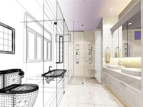 badkamer ideeen met inloopdouche