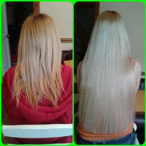 22 inch hair extensions before and after rebecca ashley hair and beauty hair extension specialist